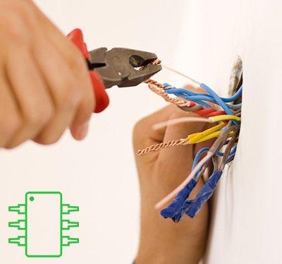 INTERVENTII ELECTRICE